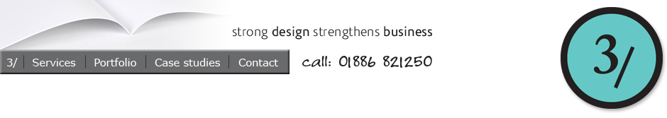 3Line - Graphic Design in Worcestershire